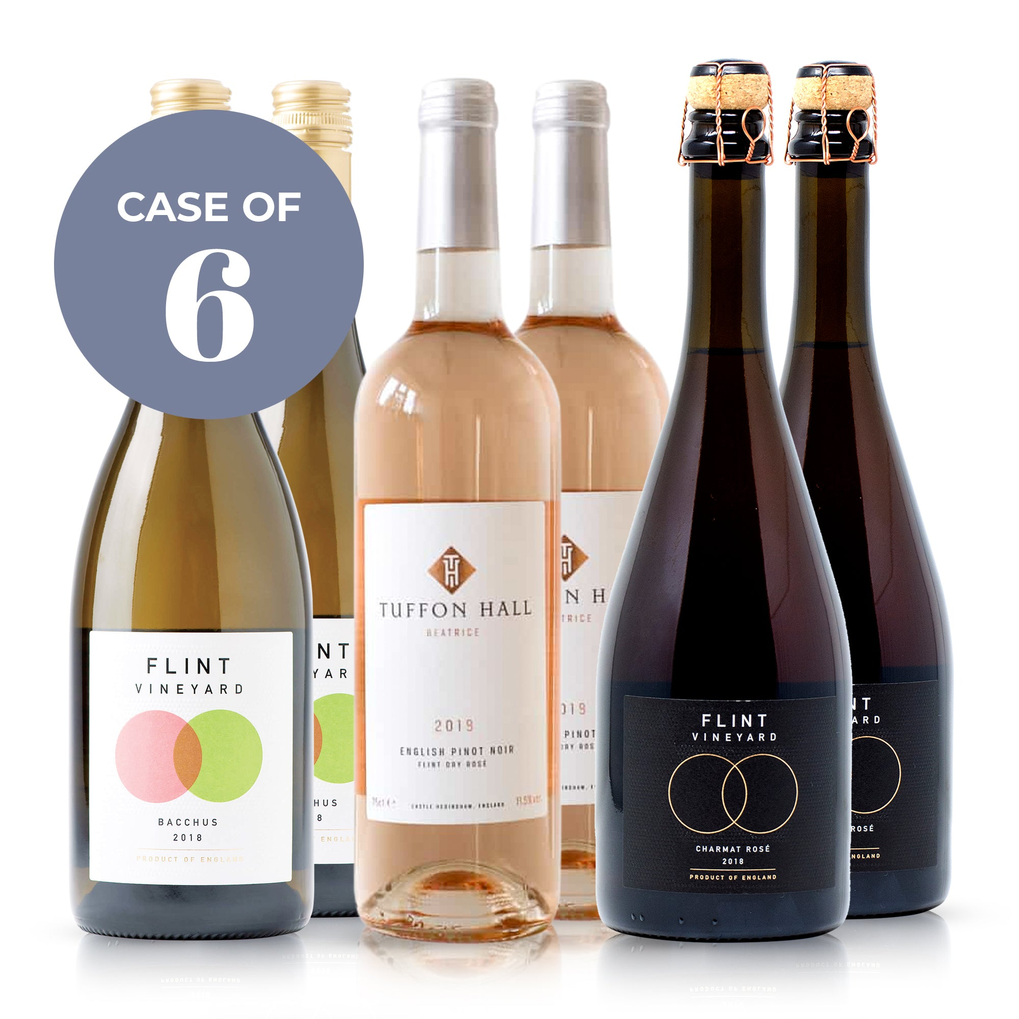English Wine Week Pack