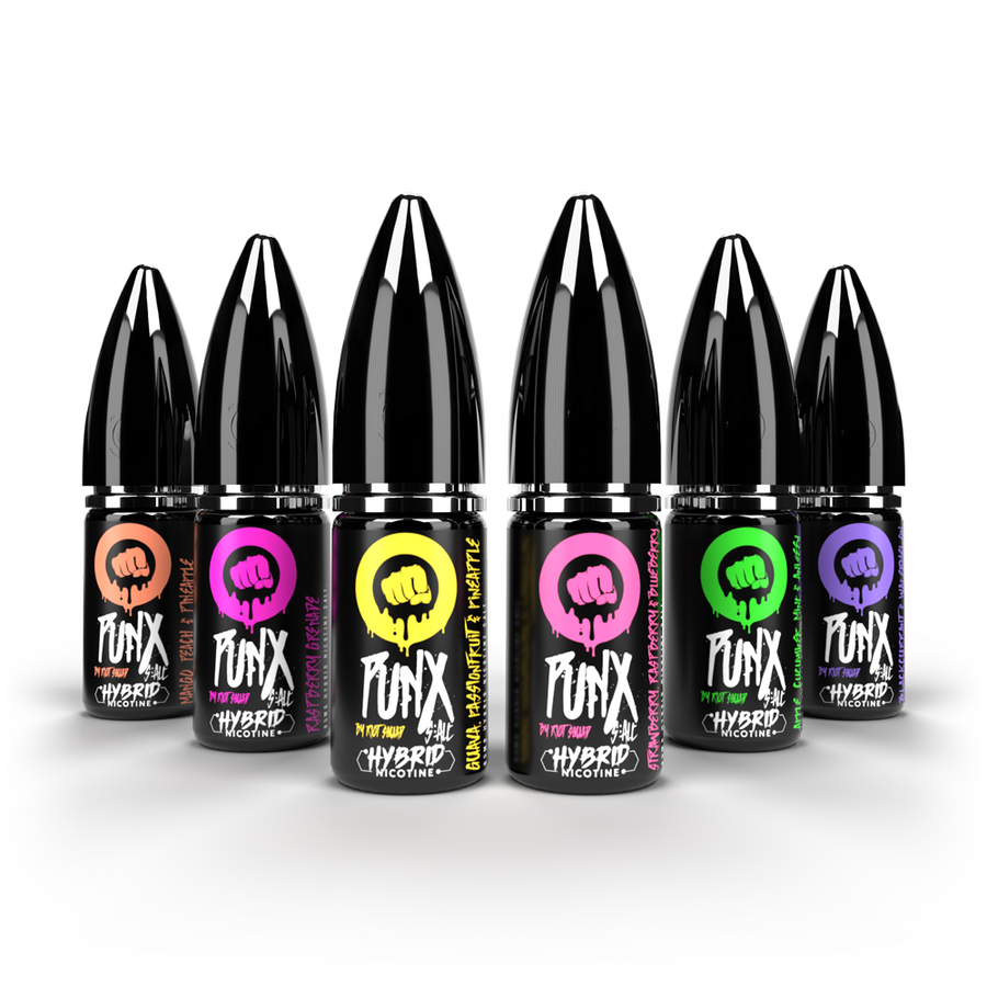 10ml Punx Eliquid