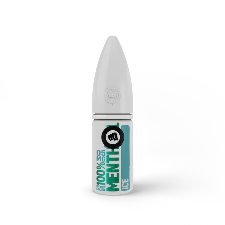 10ml ice menthol eliquid