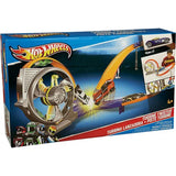 Hot Wheels Pista Turbinada - Mattel - 4 anos+