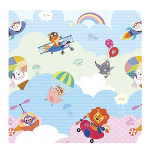 Tapete Baby Play Mat - Safety 1st - 185 x 125 - I Love Sky