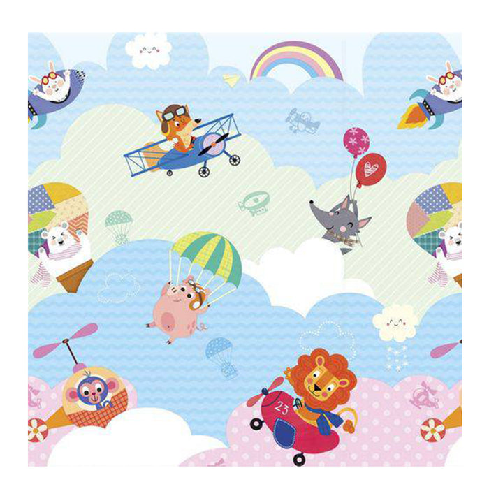 Tapete Baby Play Mat Safety 1st - I Love Sky