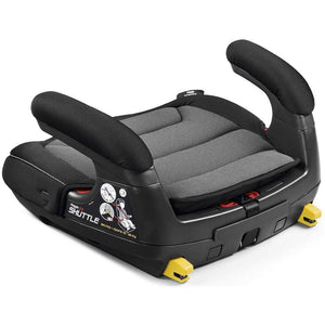 Booster Viaggio 2-3 Shuttle - Peg Perego - Licorice - (15 aos 36 kg) - Isofix