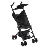 Carrinho Zippy - Safety 1st - Full Black - 6M+