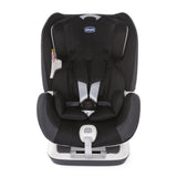 Cadeira para Auto Seat Up 012 - Chicco - Jet Black - (0M+)