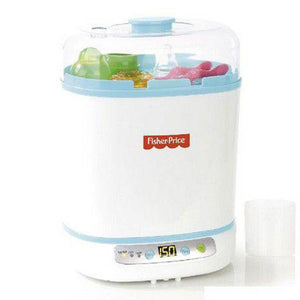 Esterilizador Digital de Mamadeiras 220V - Fisher Price