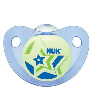 Chupeta Night & Day  - Nuk - Boy - (0-6M)