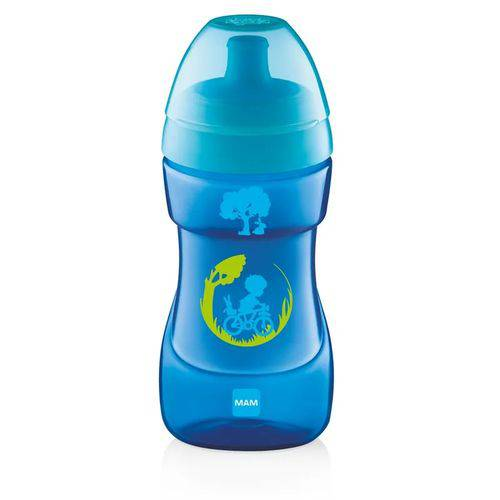 Copo Sports Cup Mam - 330ml - Boys - (12M+)