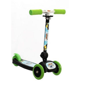 Patinete Scooter Mini Zoop Toys - 3 anos+