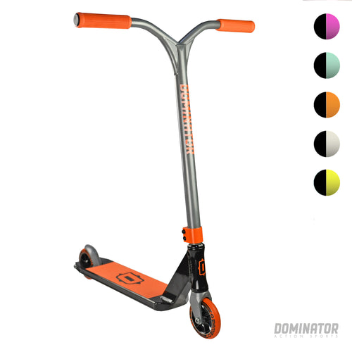 Dominator Action Sports Airborne Complete Scooter