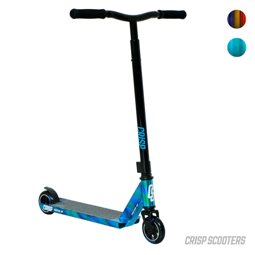 Crisp Scooters Switch Up Complete Scooter