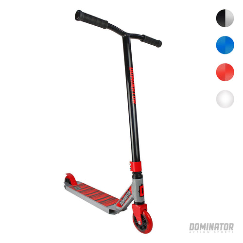 Dominator Action Sports Cadet Complete Scooter