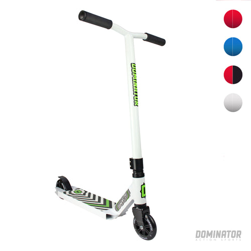 Dominator Action Sports Scout Complete Scooter