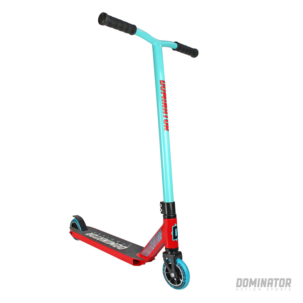 Dominator Action Sports Ranger Complete Scooter