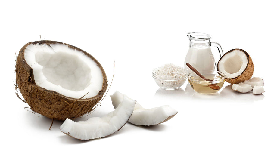 MCT Coconut Oil and Brain Health