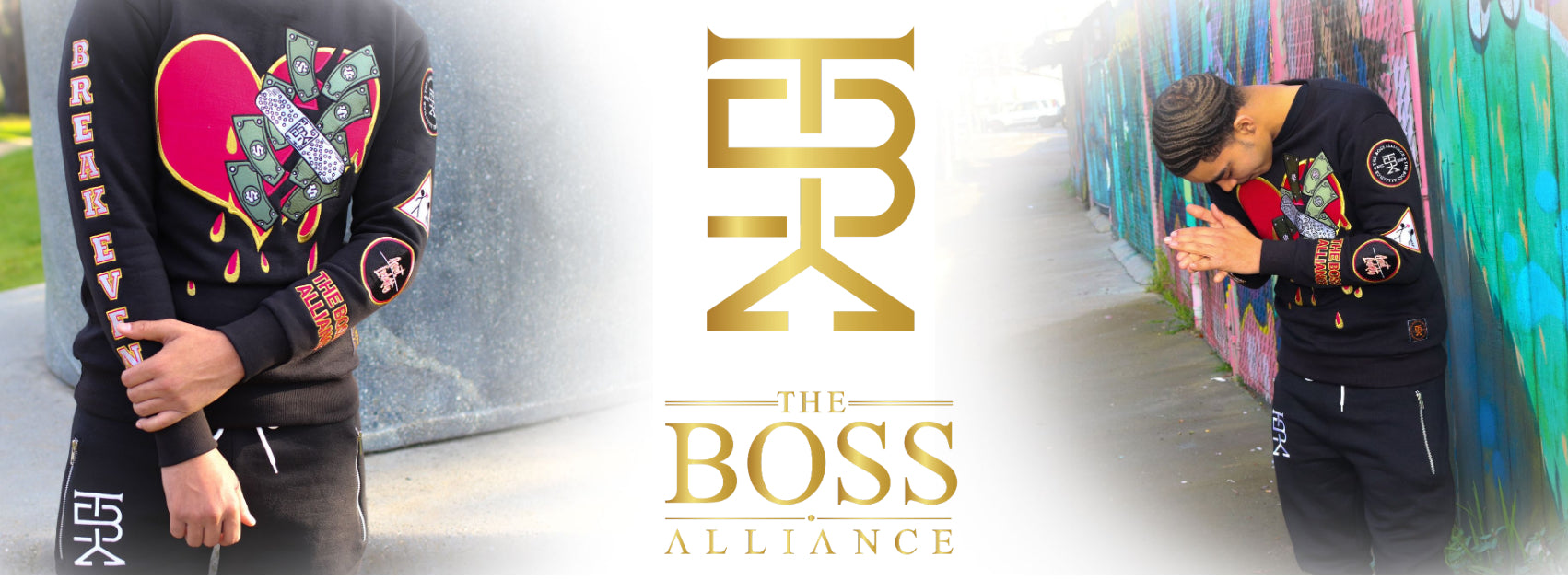 The Boss Alliance