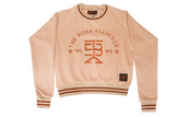 TBA Originals: Yana Crewneck