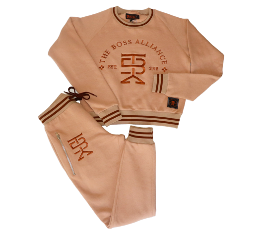 TBA Originals: Yana Sweatpants