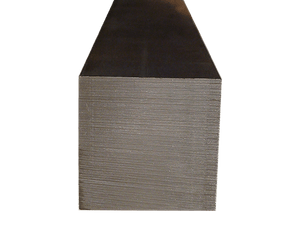 Steel Cold Rolled Square Bar 1/8 (Grade 1018)