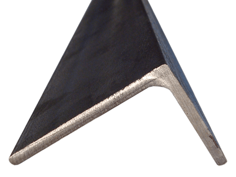 Steel Unequal Leg Angle