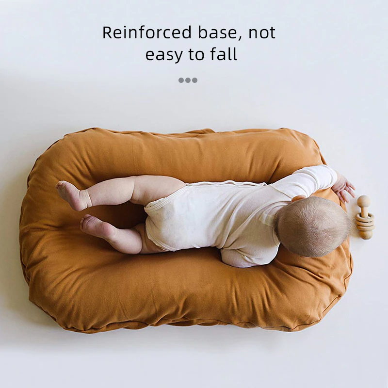 Portable Baby Lounger Nest bed