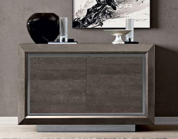 Camel Elite Day Italian 2 Door Buffet - AR Furnishings - Specialists In Bringing Luxury Into Your Home.