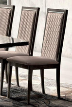 Load image into Gallery viewer, Camel Elite Day Italian Rombi Dining Chair