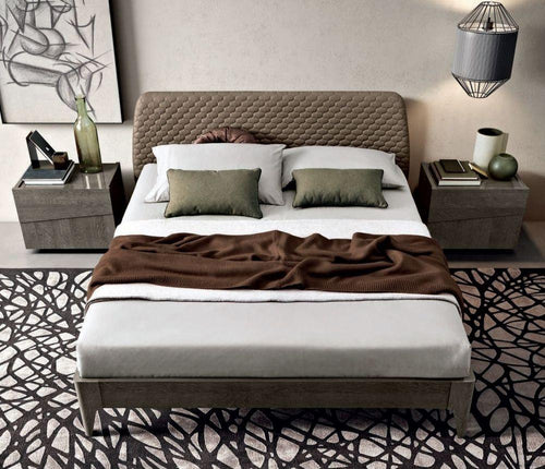 Camel Tekno Night Saturno Italian Bed