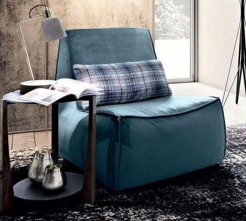Camel Tekno Night Soft Armchair