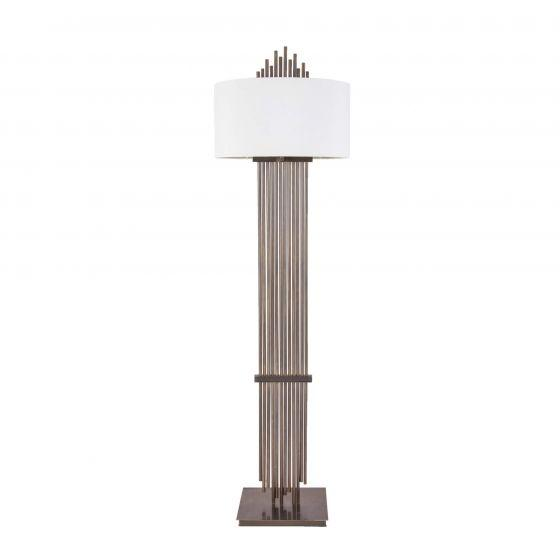 RV Astley Vienna Bronze Floor Lamp
