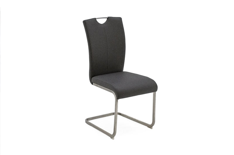 Lazzaro Dining Chair (Sold in Pairs) - Available in 3 Colours - AR Furnishings - Specialists In Bringing Luxury Into Your Home.