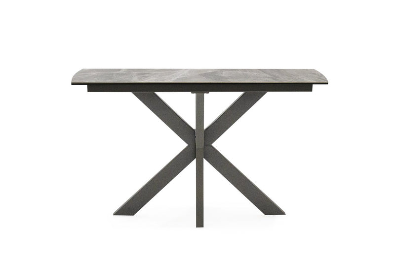 Valerius Ceramic Top Console Table - AR Furnishings - Specialists In Bringing Luxury Into Your Home.