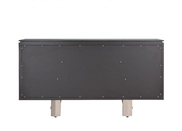 Agata Grey Ceramic Sideboard - AR Furnishings - Specialists In Bringing Luxury Into Your Home.