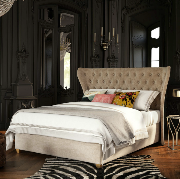 Phoenix Bed Frame - AR Furnishings - Specialists In Bringing Luxury Into Your Home.