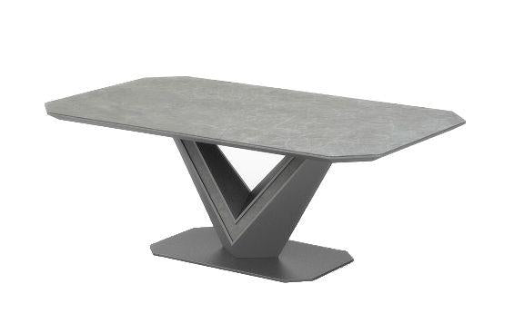 Torelli Bellagio Grey Ceramic Coffee Table - AR Furnishings - Specialists In Bringing Luxury Into Your Home.