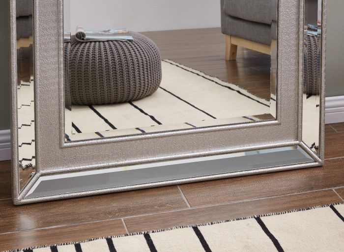 Sofia Mirror Large 6ftx3ft - AR Furnishings - Specialists In Bringing Luxury Into Your Home.