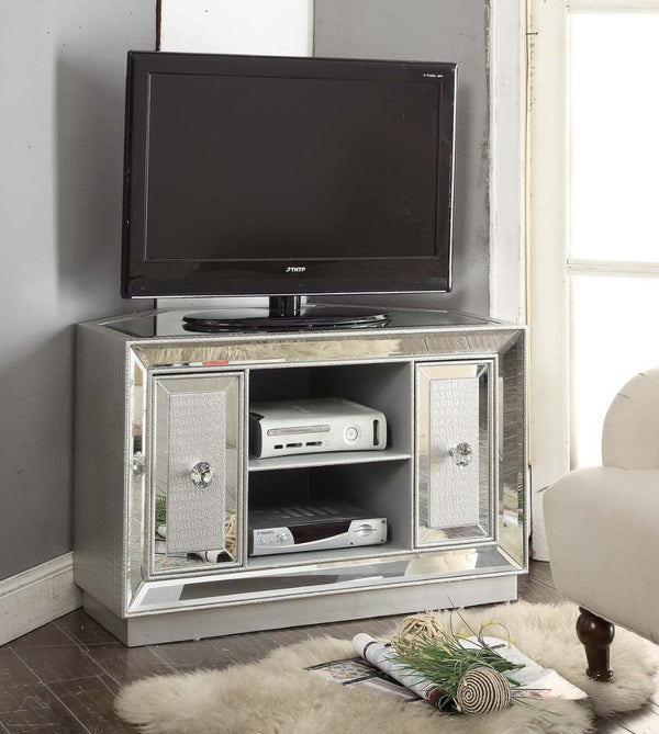Sofia Corner TV Unit - AR Furnishings - Specialists In Bringing Luxury Into Your Home.
