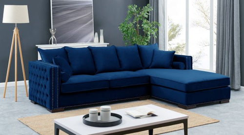 Royal Blue Moscow Corner Suite-Right