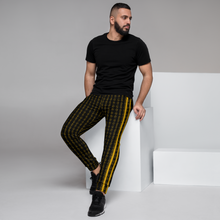 "Load image into Gallery viewer, Prince Lewis Luxe ""Every Body's Wellcome"" Joggers"