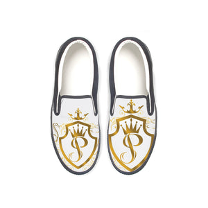 Prince Lewis ROYALTY Sneakers