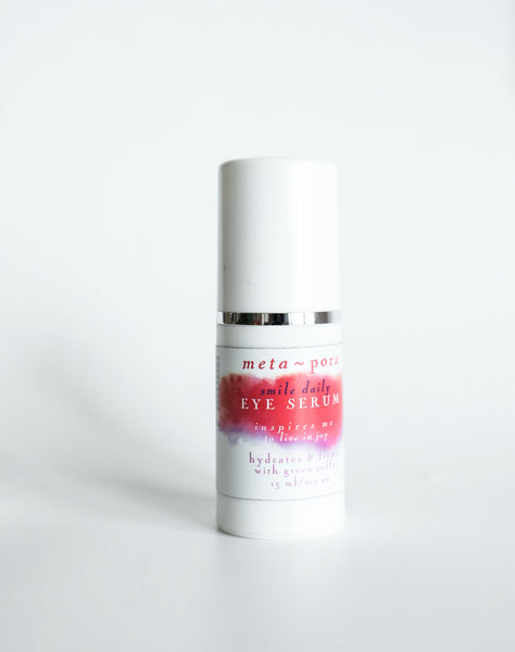 Smile Daily Eye Serum