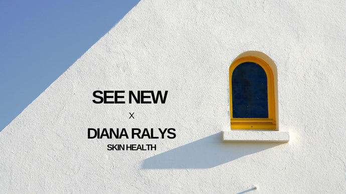 See New x Diana Ralys