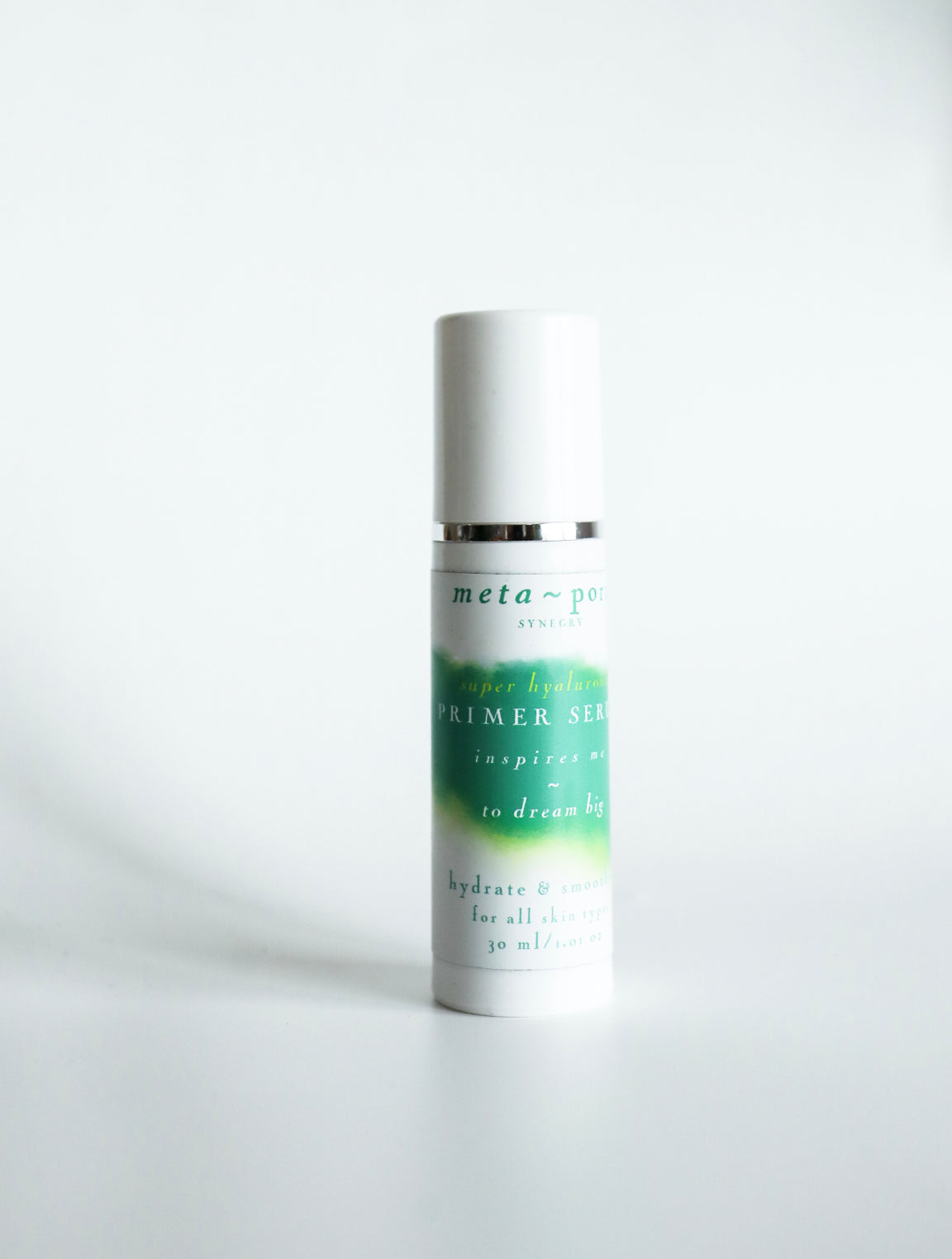 Super Hyaluronic Facial Serum