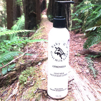 Citronella Lotion 20% Off Sale!