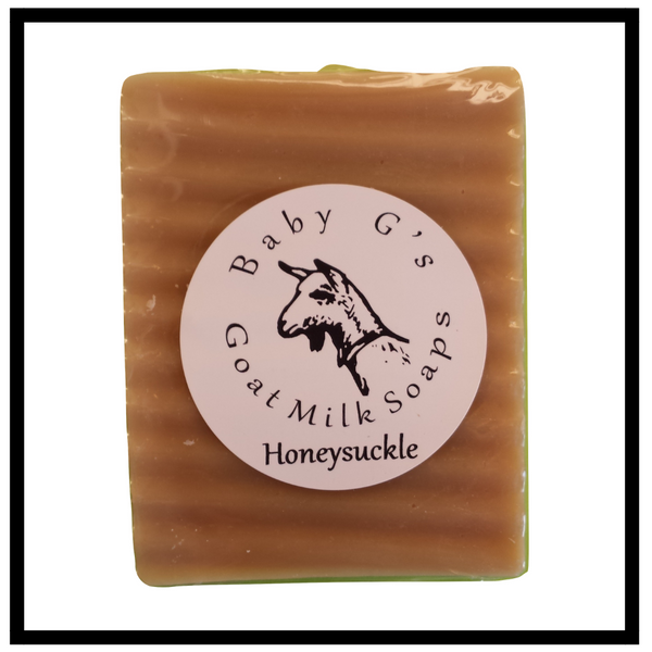Natural Goat Milk Bar Soap for Sale