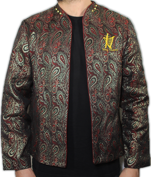 Immortal Luxury Light Blazer