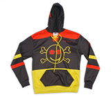 Visions Jersey Hoody