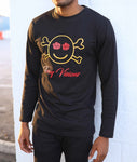 Premium Cotton Classic Long Sleeve