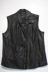 Selena Womans Vest Jacket
