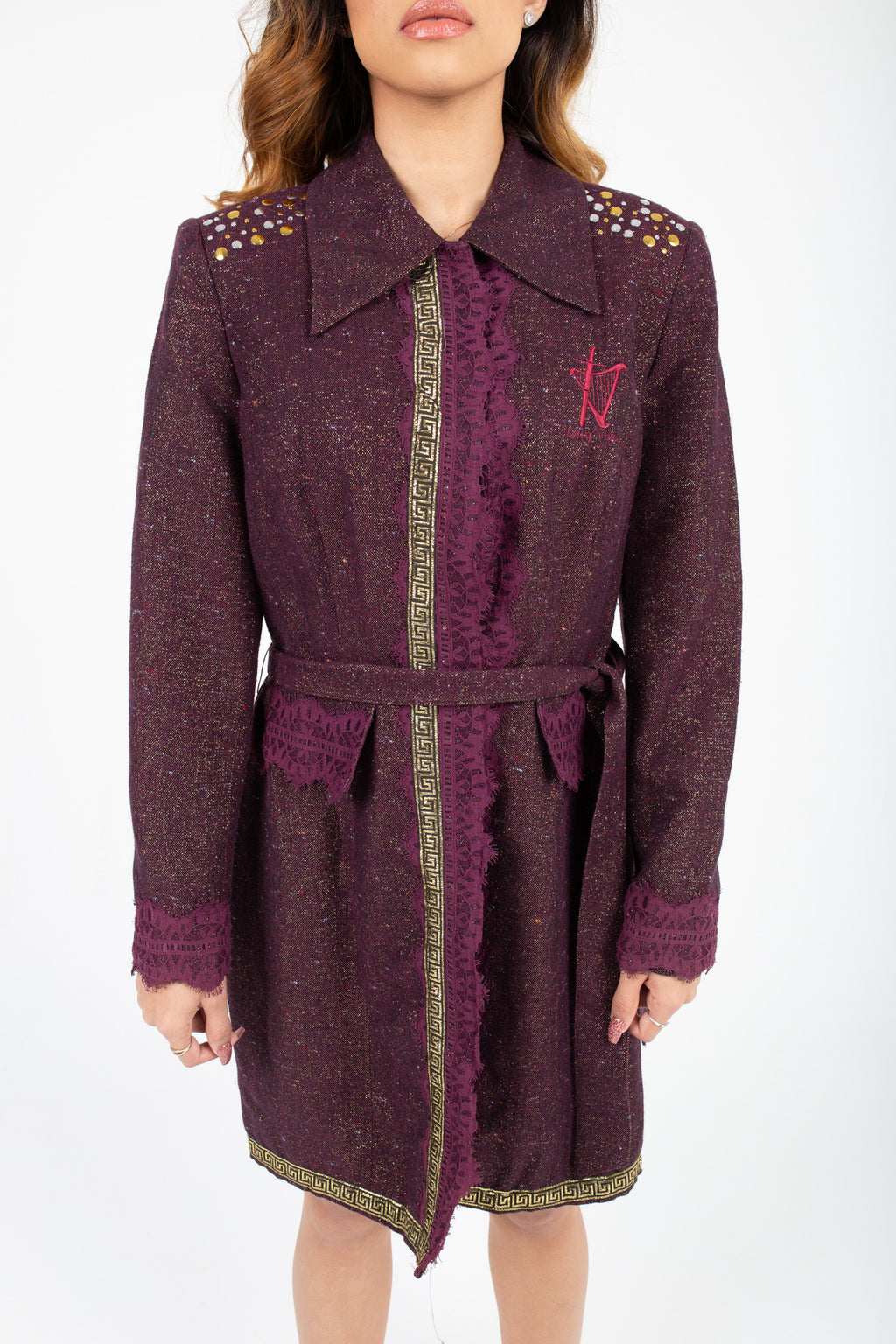 Purple Reign Trench